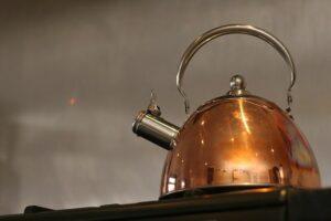 Wasserkocher 2
